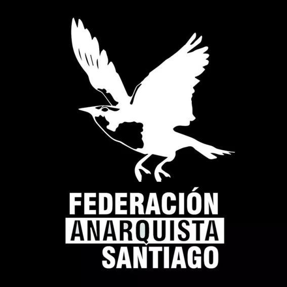Federación Anarquista Santiago